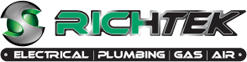 Electricians and Plumbers Perth – Richtek Electrical and Plumbing
